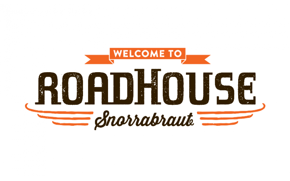 Roadhouse - Snorrabraut