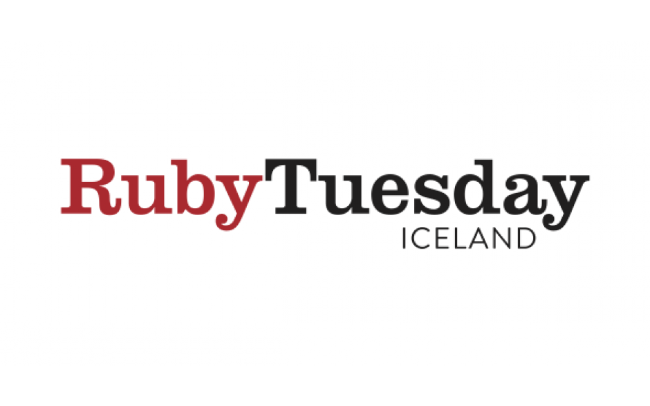 Ruby Tuesday - Skipholti