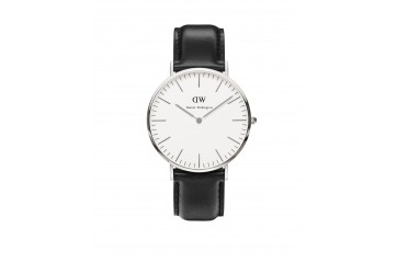 Daniel Wellington Classic Sheffield stál 36