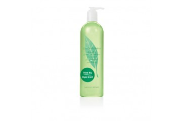 GREEN TEA THINK BIG SHOWER GEL 500ml.
