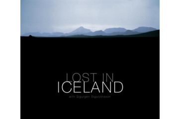 Lost in Iceland – english