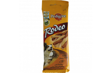 Ped.Rodeo Treat Chicken 70gr.