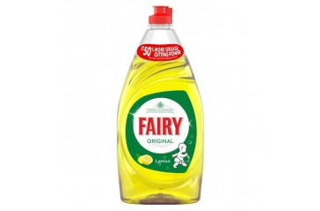 Fairy Lemon 500ml
