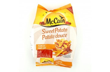 Mc Sweet Potato Fries 454gr