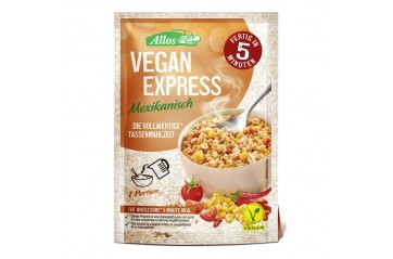 Allos Vegan Express Mexican 65g