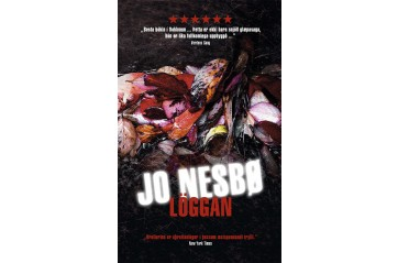 Löggan: Harry Hole #10