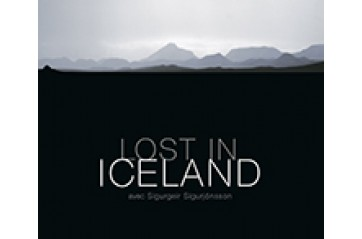 Lost in Iceland, français, small format