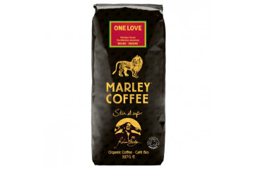 Marley Coffee One Love baunir 227gr