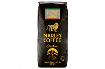 Marley Coffee Buffalo Soldier malað 227gr