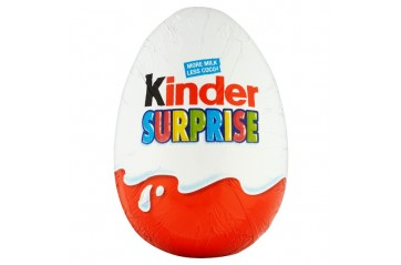 Kinder Egg stk