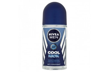 Nivea Deo Rollon Aqua Cool 50ml