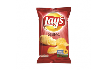Lays 175g Salted