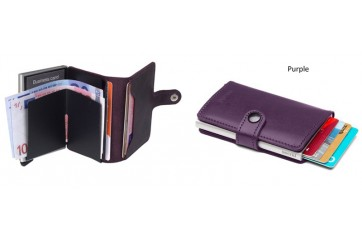 Miniwallet | Purple