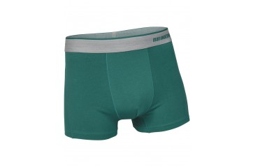 1pk. Solid Modal Boxer Teal