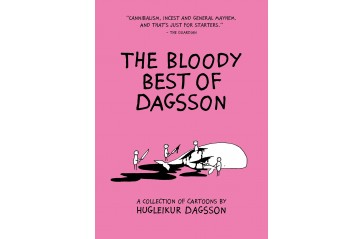 The Bloody Best of Dagsson