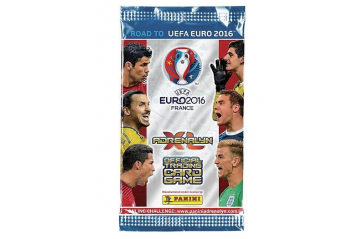 Road to Euro 2016 Booster