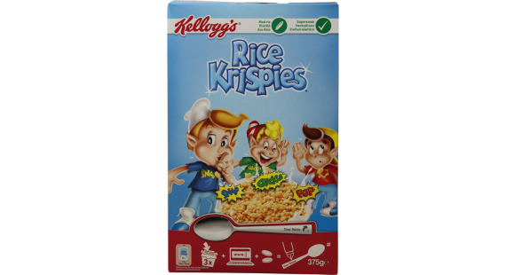Kell.Rice Crispies 375g