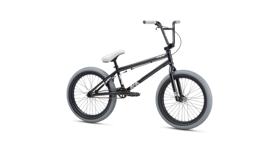 Mongoose BMX Legion L100 Svart