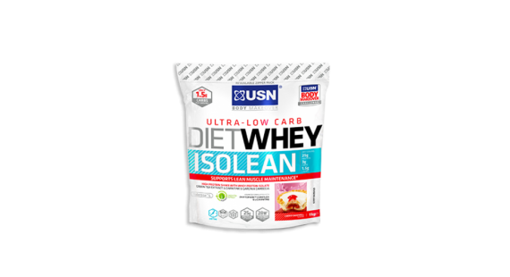 Diet Whey Isolean 454 GR