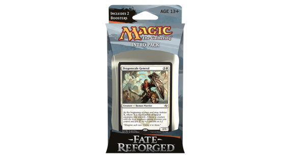 Magic Fate Reforged Intro Pack 1