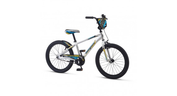 "MONGOOSE Racer X 20"",SPECIFICATIONS:"