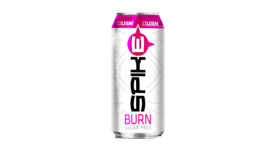 SPIKE BURN 440 ML