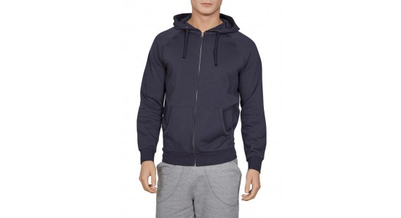 Sweat Hood Jacket