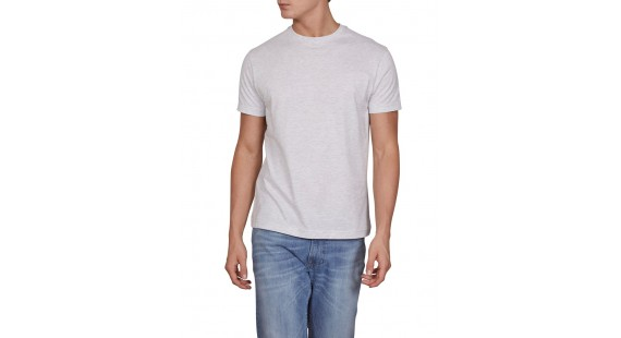 Basic T-Shirt LtGrey