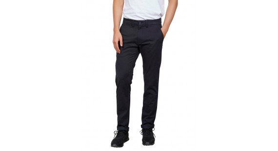 Chinos Stretch Slim Navy