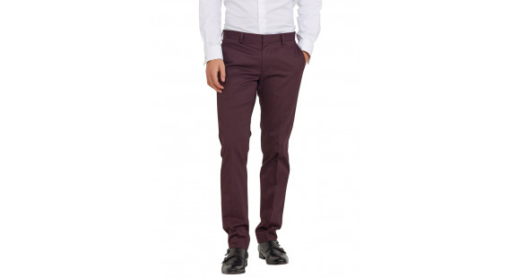 Chinos Premium Cotton Stretch