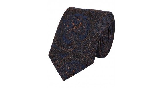 Ties Silk Blend Seasonal