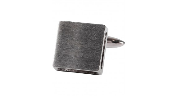 Cufflinks Seasonal Charcoal