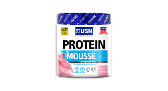 Protein Mousse 480 gr