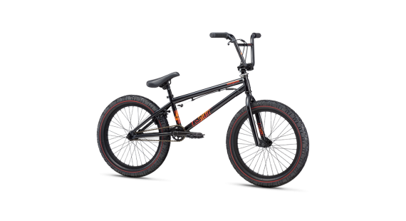 Mongoose BMX Legion L40 Svart