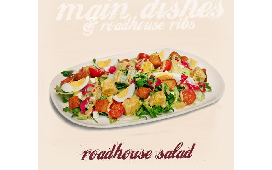 ROADHOUSE SALAD