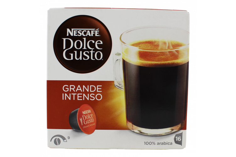 Dolce Gusto intenso Grande 160g