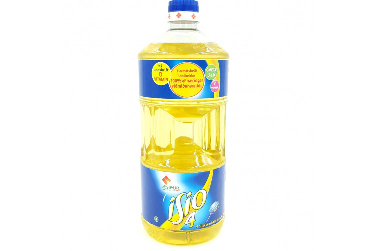 Ision Cooking Oil 2 liters