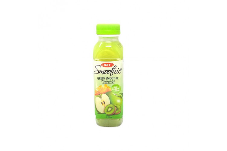 OKF Smoothie Green 350ml