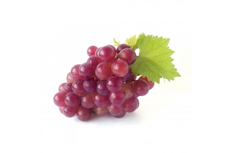 Red grapes 500g Box