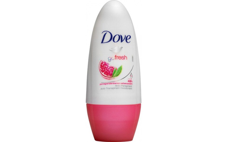 Dove Rollon Pomegranade 50ml