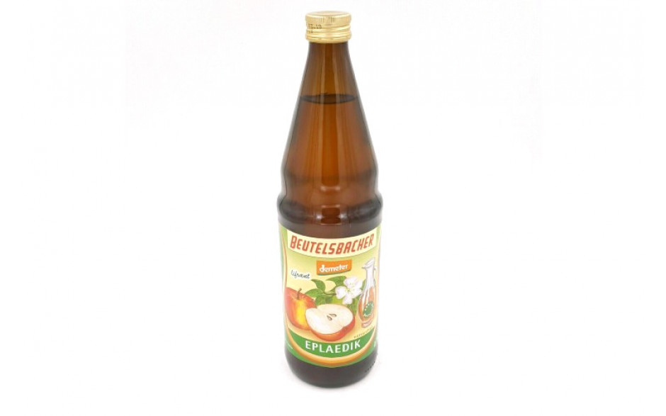 Beutelsbacher apple vinegar 0,75ltr