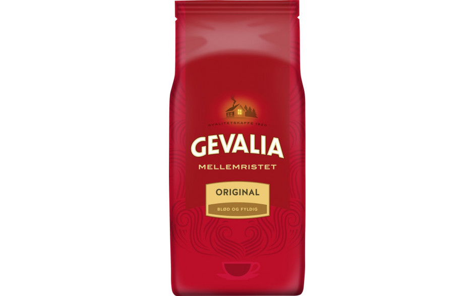 Gevalia Coffee Red 500g.