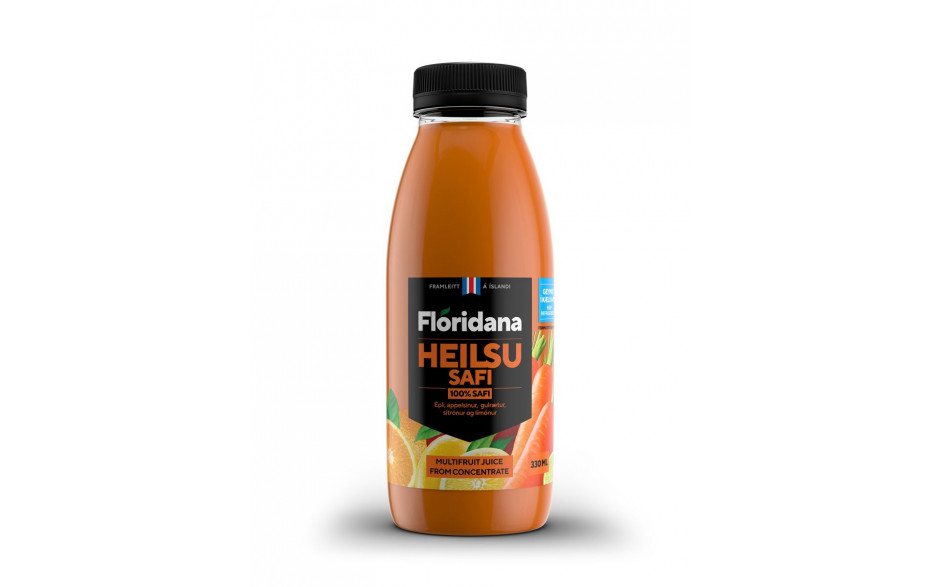 Flóridana Health Juice 330ml