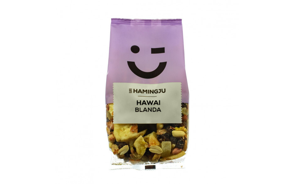TH Hawaii Mix 190g.
