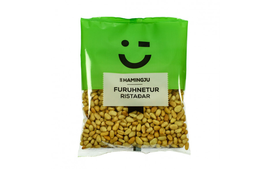 TH Roasted Pine Nuts 70g