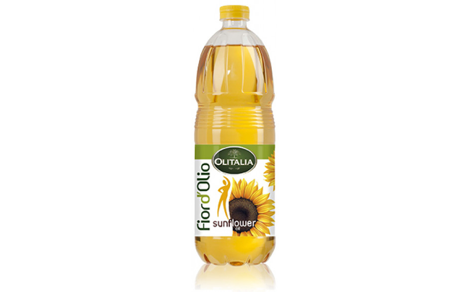 Olitalia Sunflower 1L