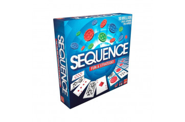 Spil Sequence