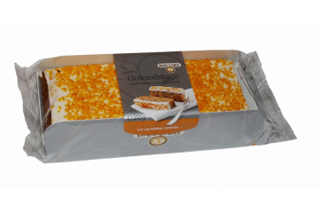 DC Carrot cake Luxus 350gr.