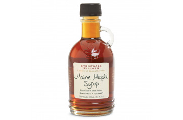 SK Small Maine Maple Syrup 250g