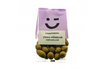TH pepper almonds 150g